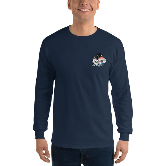 Men's Hawaii Long Sleeve