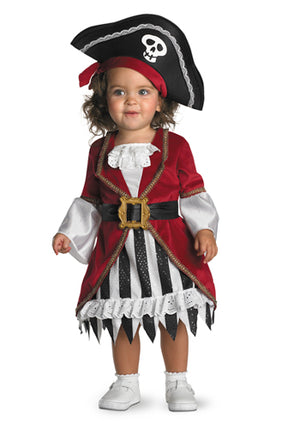 Pirate Princess - worldclasscostumes