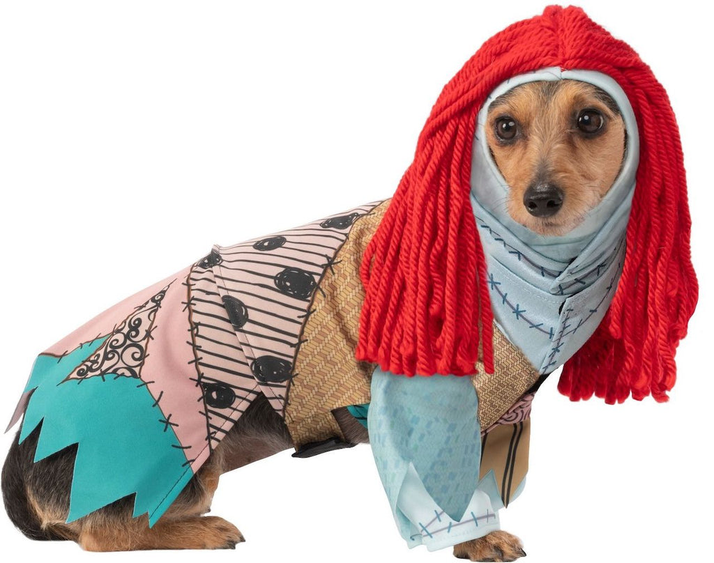 Pet Nightmare Before Christmas Sally Costume
