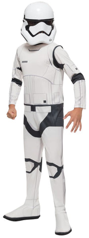 Force Awakens Kids Stormtrooper Costume