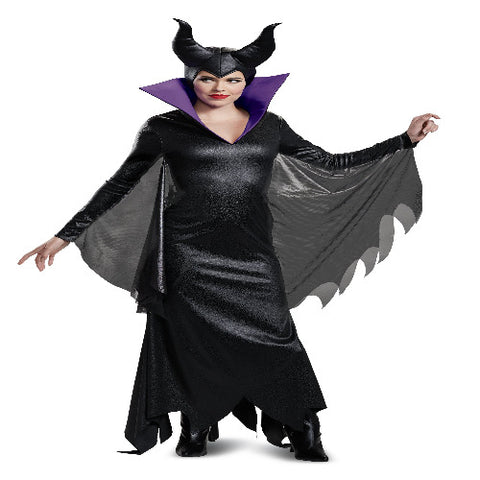 Maleficent Deluxe Adult