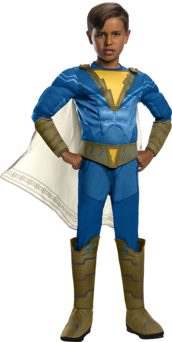 Kids Shazam Deluxe Freddy Costume