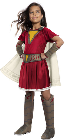 Kids Shazam Deluxe Mary Costume