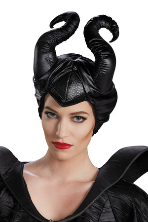 Maleficent Horns - Classic - worldclasscostumes