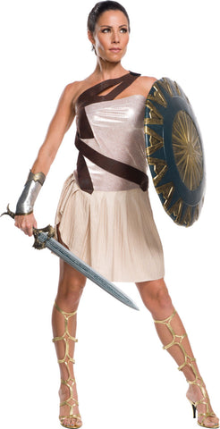 Diana Of Themyscira Costume