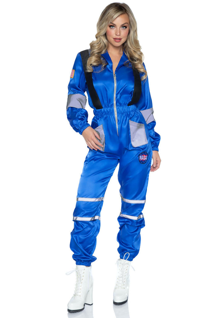 Space Explorer Costume
