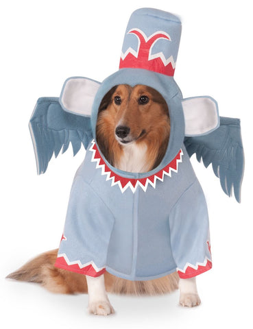 Rubies Costume Wizard of Oz Collection Pet Costume - worldclasscostumes