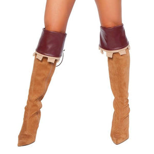 Sherwood Robyn Boot Cover - worldclasscostumes