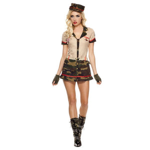 Foreign Legion - worldclasscostumes