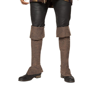 Pirate Boot Covers - worldclasscostumes