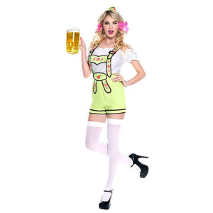 Eye Catching Bavarian - worldclasscostumes