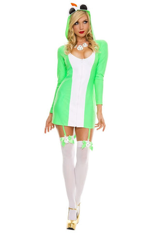Yoshee Ladies Dress Costume