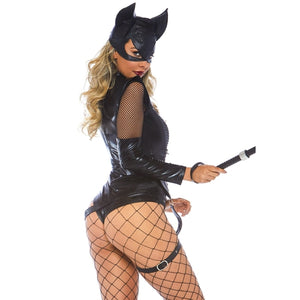 Villainess Vixen Costume - worldclasscostumes