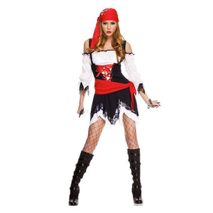 Sku 70518   Pirate Vixen - worldclasscostumes