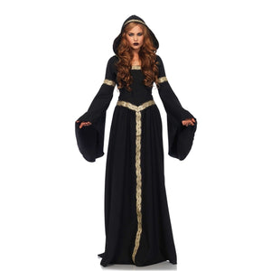 Pagan Witch Costume - worldclasscostumes