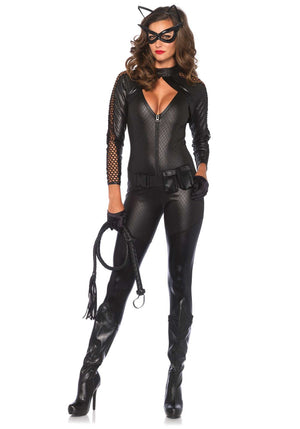 Wicked Kitty Costume - worldclasscostumes