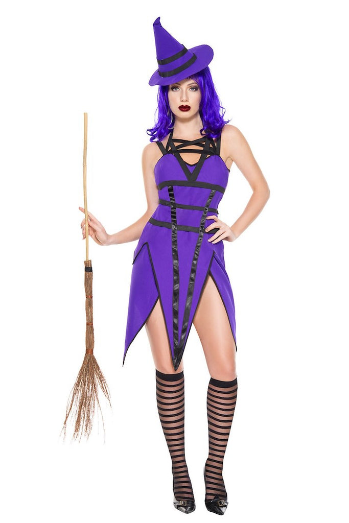 Wickedly Witchly Mistress