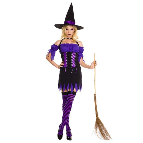 Sku 70445   Devious Witch