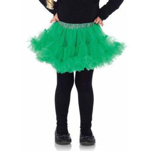 Little Girl Petticoats - worldclasscostumes