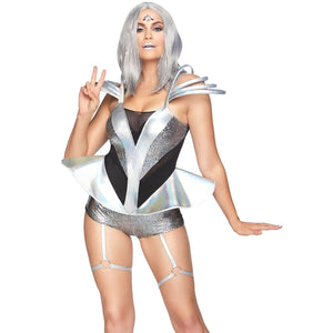 Space Cadet Costume - worldclasscostumes