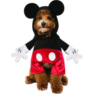 Mickey Mouse Pets Step In Pet Costume - worldclasscostumes