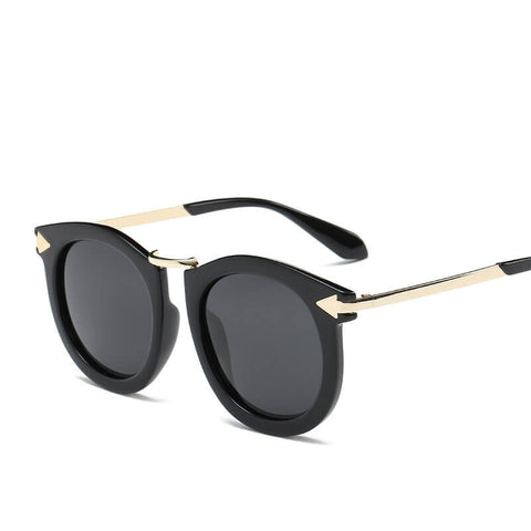 Men and women new polarized sunglasses 8684 - online shopping wih