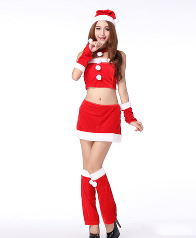 K43 Christmas Dress - coolsir sunglasses