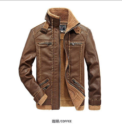 Men Jacket Coat - online shopping wih