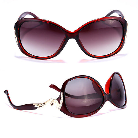 Star Favourite Brand Name Women's Sunglasses 5118 - online shopping wih