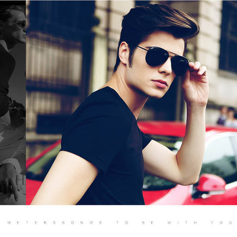Men and women Fashion sunglasses 3025 - online shopping wih