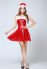 K12 Christmas dress - online shopping wih