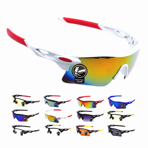 Men Women Cycling Glasses Outdoor Sport Mountain Bike MTB Bicycle Glasses