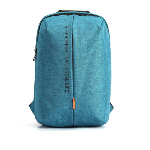 LP15 Kingsons Laptop Backpack 15.6 Inch High Quality Waterproof Nylon Bags Business - online shopping wih