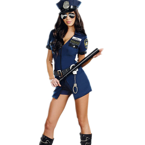 HA02 Romper Fancy Dress Halloween Costume For Women - online shopping wih