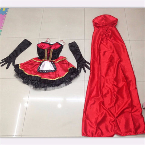 HA06 New clothing Halloween for Women - online shopping wih
