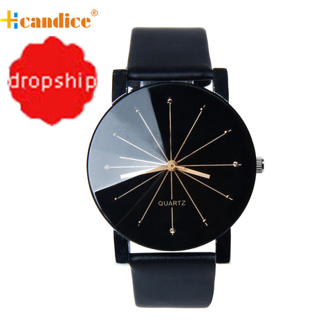 W05 Splendid Watches Men Women Luxury Watch