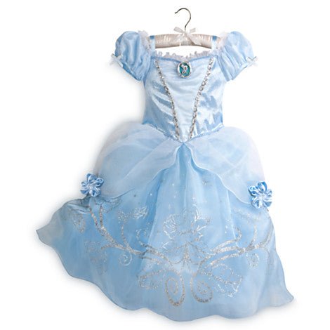 9635dd468fa ... KG02 Christmas Girls Cinderella ELSA dress party princess costume fever  cosplay - online shopping wih