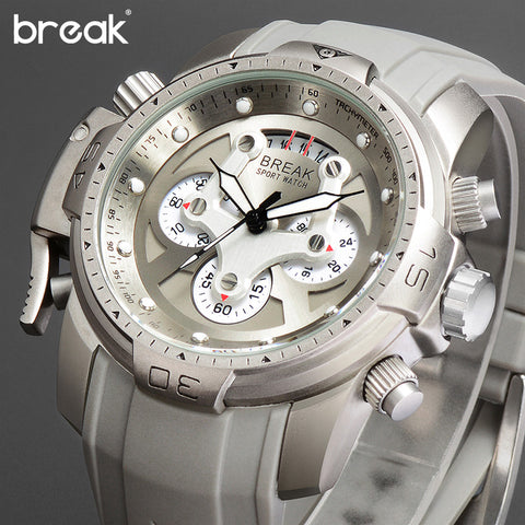 W09  Waterproof Top Luxury Brand Wristwatches Man Watch