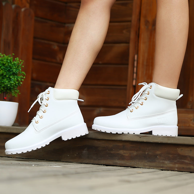 6212  autumn winter women ankle boots new fashion woman snow boots - online shopping wih
