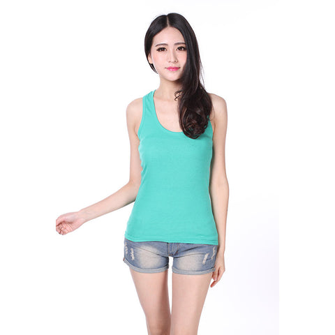 T08 Summer Fitness Tank Tops Sexy Quick Dry Top 808 - coolsir sunglasses
