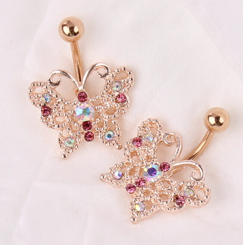 T06 Body Piercing Jewelery Super Shiny Sparkling Jewelery - coolsir sunglasses