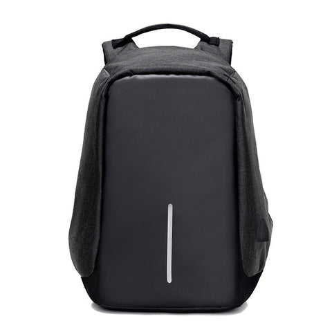 LP16 Third Generation USB Charge Anti Theft Backpack Men 15inch Laptop Backpacks - coolsir sunglasses