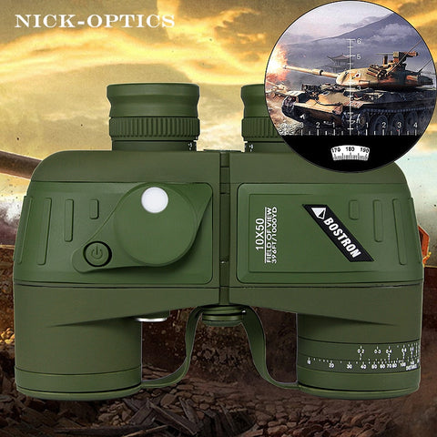 Germany Military binoculars Professional Waterproof Marine binocular