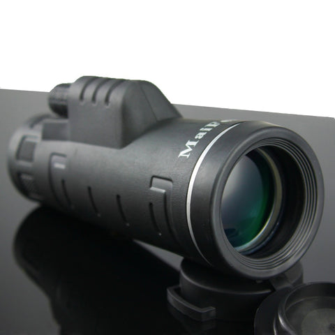 High Power 18X62 Monocular Lll Night Vision Telescope
