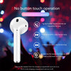 Airpods New i10 tws Bluetooth Earphone Wireless earphones Touch control Earbuds - online shopping wih
