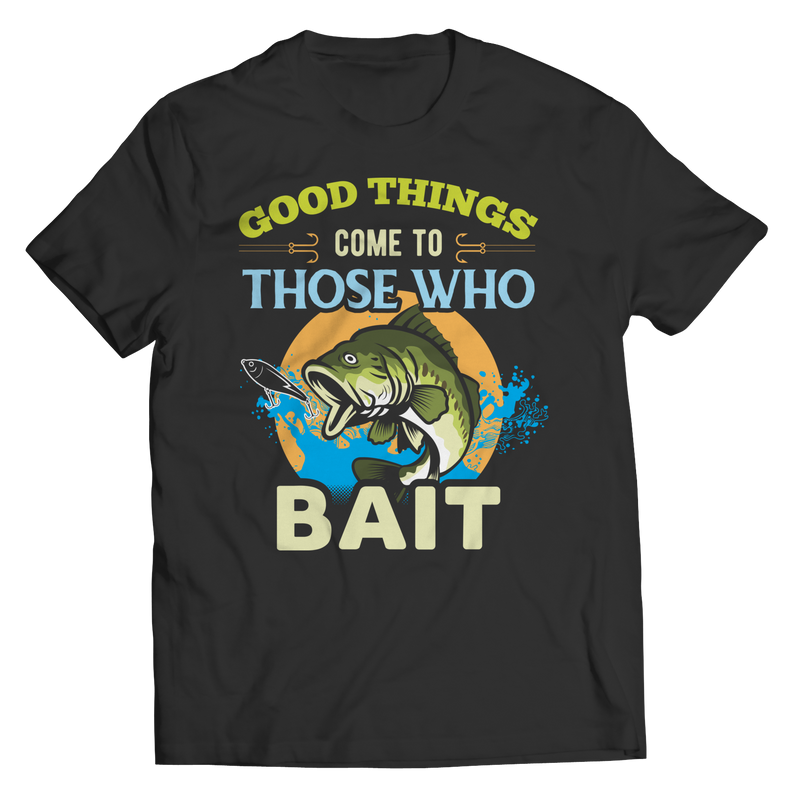 Those Who Bait
