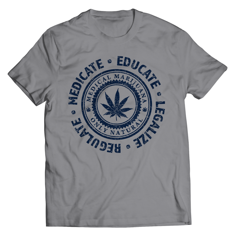 Educate Legalize P429