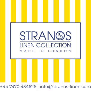 Stranos Linen Collection