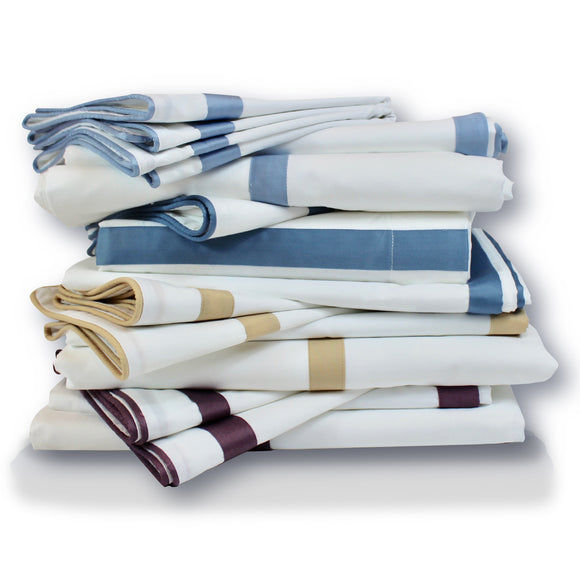 Bed Linen | Chelsea | Top Sheet