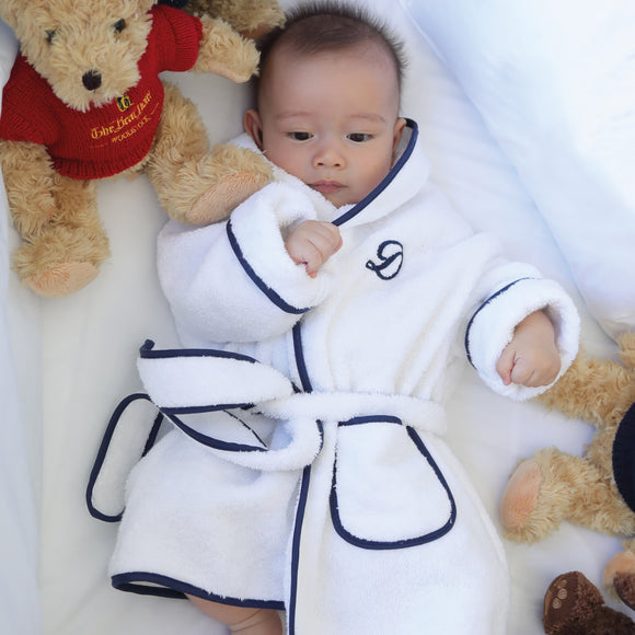 Bathrobe Baby & Kids | Classical